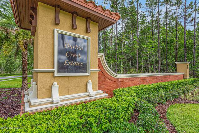 1054 Bent Creek Dr, St Johns, FL 32259 (MLS #1055786) :: Summit Realty Partners, LLC