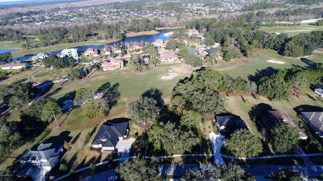 2788 Oakgrove Ave, St Augustine, FL 32092 (MLS #1055798) :: The Impact Group with Momentum Realty