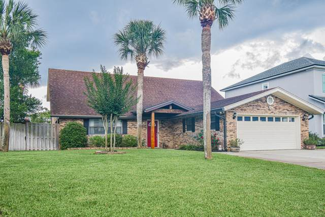 4321 Tradewinds Dr, Jacksonville, FL 32250 (MLS #1055802) :: Momentum Realty