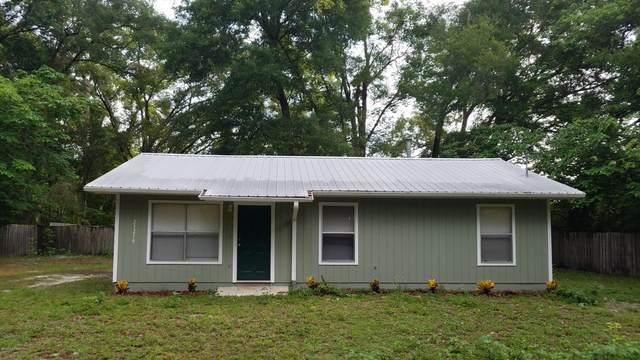 23216 NW 179TH Pl, High Springs, FL 32643 (MLS #1055805) :: Memory Hopkins Real Estate