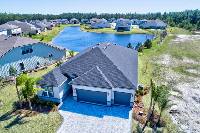 28 Silver Sage Ln, St Augustine, FL 32095 (MLS #1055812) :: 97Park