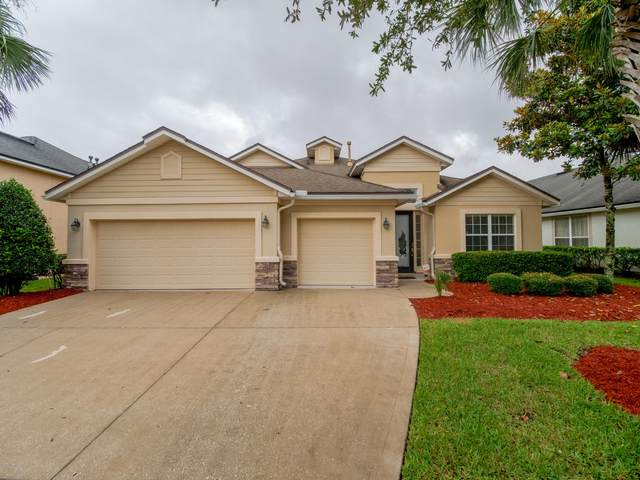 14627 Fern Hammock Dr, Jacksonville, FL 32258 (MLS #1055813) :: The Hanley Home Team