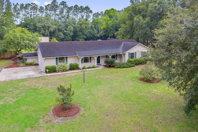 11428 Old Plank Rd, Jacksonville, FL 32220 (MLS #1055822) :: Noah Bailey Group