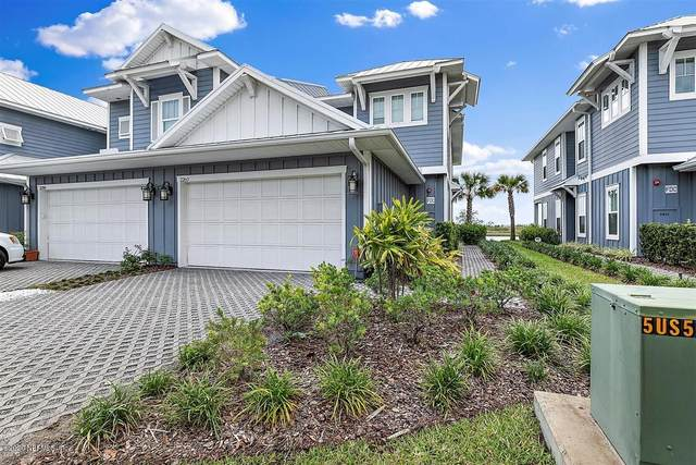 2260 Beach Blvd, Jacksonville Beach, FL 32250 (MLS #1055824) :: Summit Realty Partners, LLC
