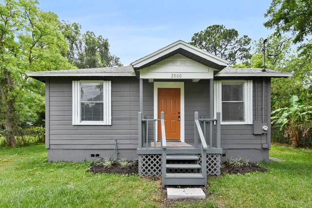2860 Wickwire St, Jacksonville, FL 32254 (MLS #1055825) :: EXIT Real Estate Gallery