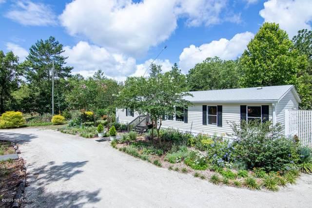 6898 Gilda Ct, Keystone Heights, FL 32656 (MLS #1055828) :: Berkshire Hathaway HomeServices Chaplin Williams Realty