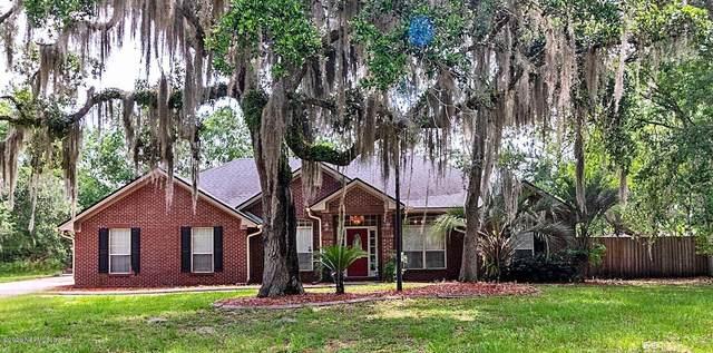 12289 Hood Landing Rd. Rd, Jacksonville, FL 32258 (MLS #1055829) :: Momentum Realty