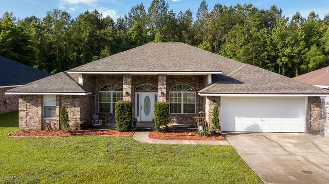 4081 Everett Ave, Middleburg, FL 32068 (MLS #1055834) :: The Hanley Home Team