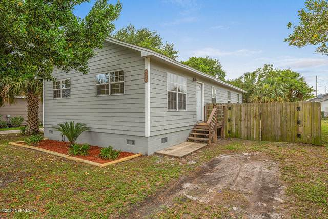 930 2ND Ave S, Jacksonville Beach, FL 32250 (MLS #1055835) :: The DJ & Lindsey Team