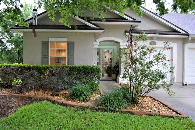 1803 Cross Pines Dr, Fleming Island, FL 32003 (MLS #1055840) :: EXIT Real Estate Gallery