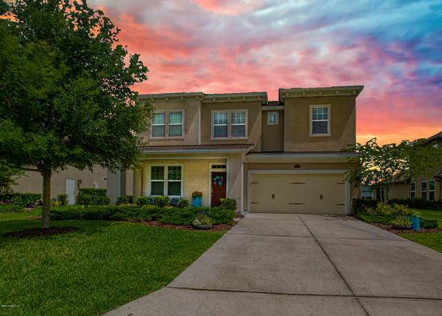 106 Anila St, St Johns, FL 32259 (MLS #1055841) :: Summit Realty Partners, LLC