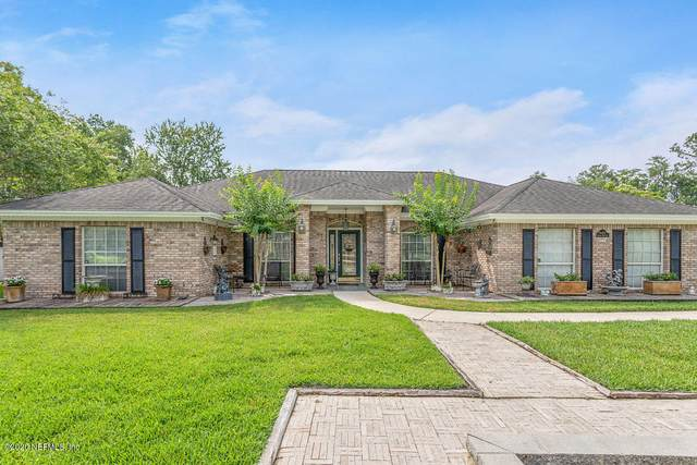 10427 Marble Egret Ct E, Jacksonville, FL 32257 (MLS #1055845) :: Berkshire Hathaway HomeServices Chaplin Williams Realty