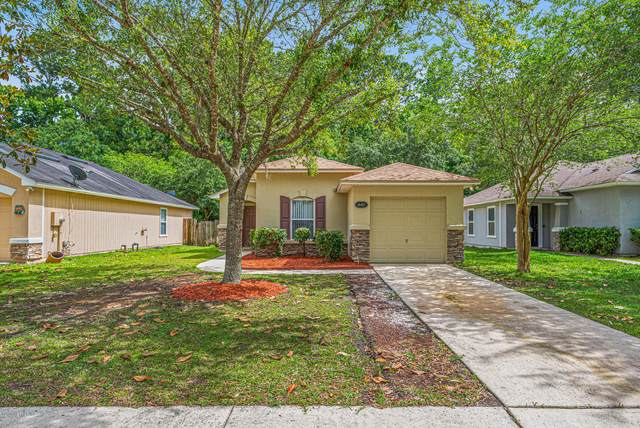 840 Wynfield Cir, St Augustine, FL 32092 (MLS #1055850) :: The Volen Group | Keller Williams Realty, Atlantic Partners