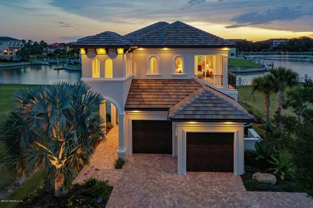 314 Harbor Village Point, Palm Coast, FL 32137 (MLS #1055867) :: 97Park
