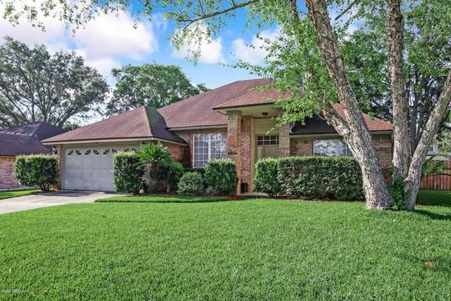 4872 Trevi Dr, Jacksonville, FL 32257 (MLS #1055874) :: Bridge City Real Estate Co.
