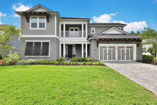 49 Blue Sky Dr, St Johns, FL 32259 (MLS #1055884) :: Berkshire Hathaway HomeServices Chaplin Williams Realty