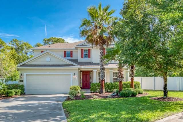 620 Arbor Park Way, St Augustine, FL 32084 (MLS #1055887) :: The Volen Group | Keller Williams Realty, Atlantic Partners