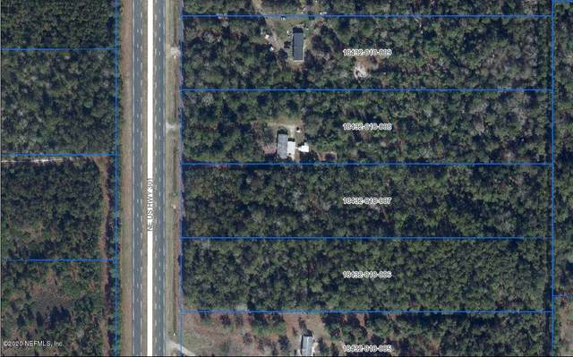 10805 NE Us Hwy 301, Waldo, FL 32694 (MLS #1055888) :: The Hanley Home Team