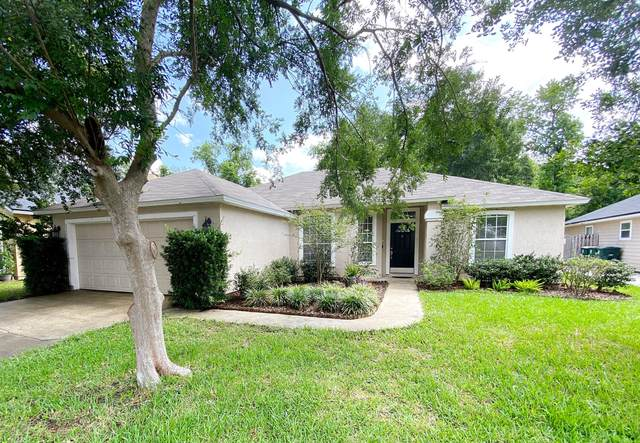 8599 Crooked Tree Dr, Jacksonville, FL 32256 (MLS #1055898) :: EXIT Real Estate Gallery