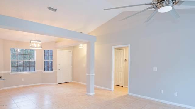 3625 Millcrest Dr, Jacksonville, FL 32277 (MLS #1055899) :: Memory Hopkins Real Estate