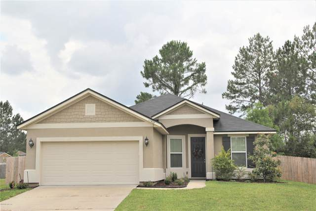 11932 W Carson Lake Dr, Jacksonville, FL 32221 (MLS #1055901) :: Memory Hopkins Real Estate