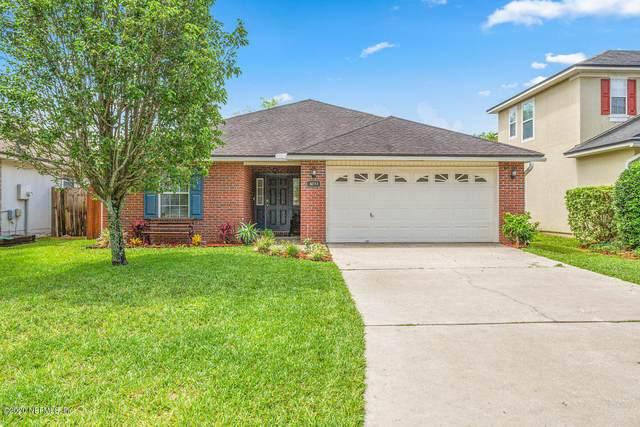 4033 Ringneck Dr, Jacksonville, FL 32226 (MLS #1055903) :: Memory Hopkins Real Estate