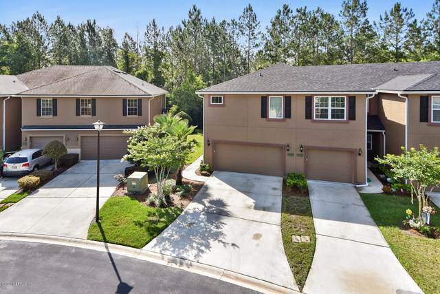 3630 Creswick Cir A, Orange Park, FL 32065 (MLS #1055905) :: The Hanley Home Team