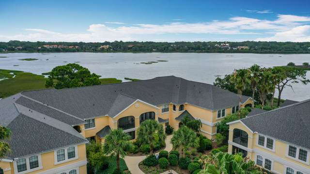 2431 Vista Cove Rd, St Augustine, FL 32084 (MLS #1055907) :: The Newcomer Group