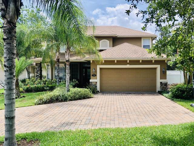2316 S Aft Bend, St Johns, FL 32259 (MLS #1055908) :: Summit Realty Partners, LLC