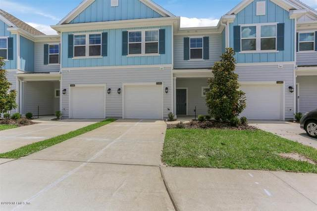 1684 Pottsburg Point Dr, Jacksonville, FL 32207 (MLS #1055909) :: Summit Realty Partners, LLC