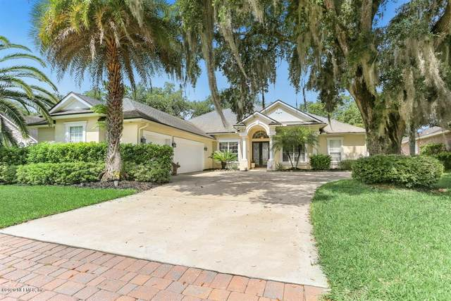 1348 Akron Oaks Dr, Orange Park, FL 32065 (MLS #1055913) :: The Hanley Home Team