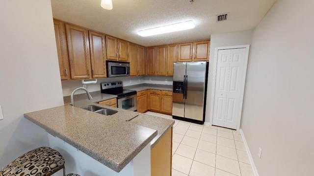 7053 Snowy Canyon Dr #111, Jacksonville, FL 32256 (MLS #1055915) :: Summit Realty Partners, LLC