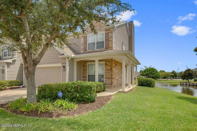 8336 Copperwood Ln, Jacksonville, FL 32216 (MLS #1055927) :: Summit Realty Partners, LLC