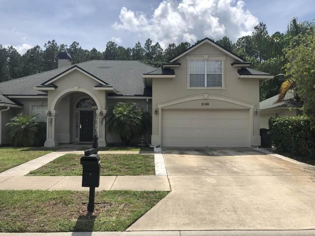 2186 Cavalry Blvd, Jacksonville, FL 32246 (MLS #1055929) :: Summit Realty Partners, LLC