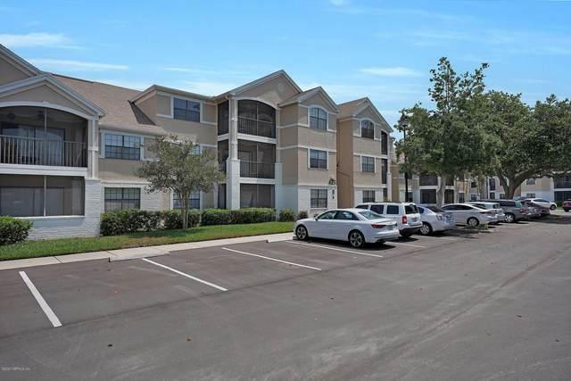 425 Timberwalk Ct #1125, Ponte Vedra Beach, FL 32082 (MLS #1055932) :: Summit Realty Partners, LLC