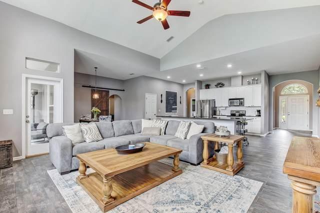 2805 S Portofino Rd, St Augustine, FL 32092 (MLS #1055939) :: Summit Realty Partners, LLC