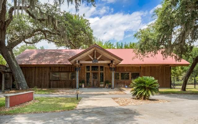 12339 Woodside Ln, Jacksonville, FL 32223 (MLS #1055941) :: Summit Realty Partners, LLC