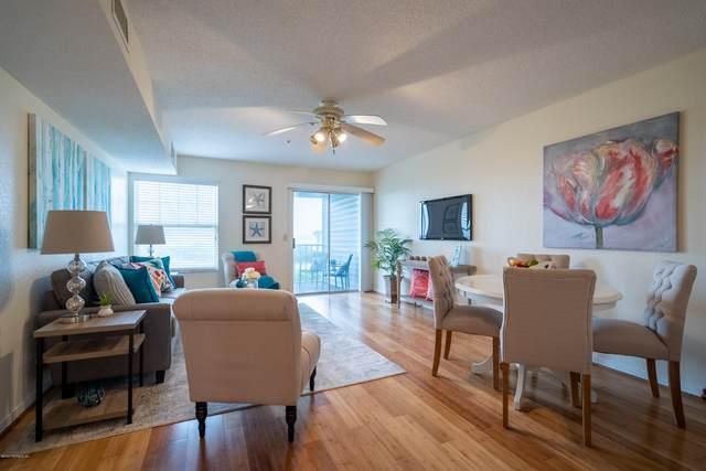 110 Ocean Hollow Ln #211, St Augustine, FL 32084 (MLS #1055942) :: Ponte Vedra Club Realty