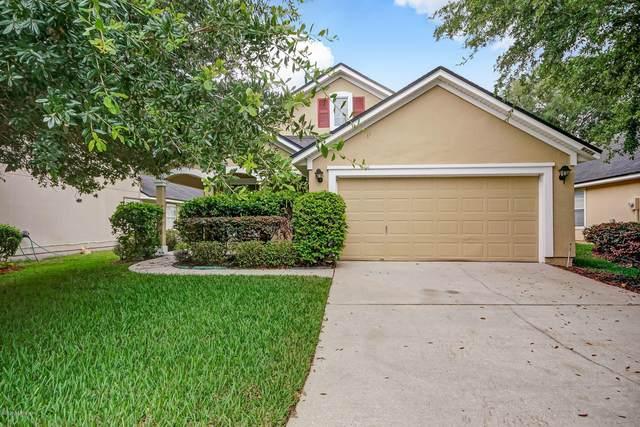 1424 Bitterberry Dr, Orange Park, FL 32065 (MLS #1055945) :: EXIT Real Estate Gallery