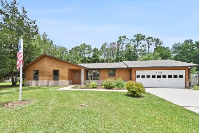 54113 Deerfield Country Club Rd, Callahan, FL 32011 (MLS #1055949) :: CrossView Realty
