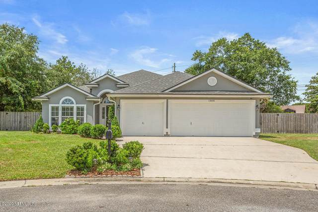 13681 Fish Eagle Dr W, Jacksonville, FL 32226 (MLS #1055955) :: The Hanley Home Team