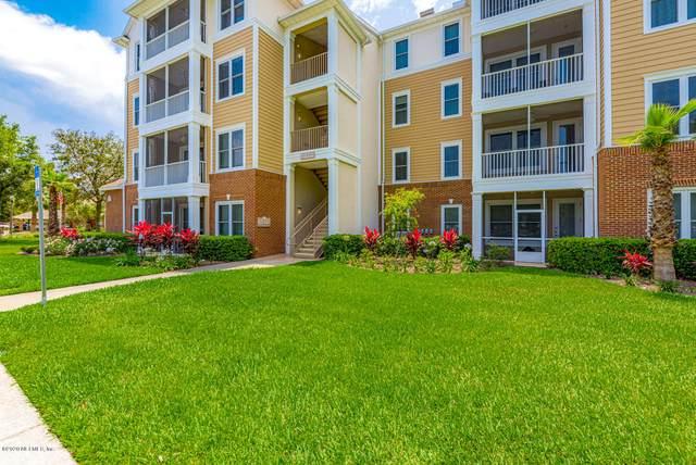 13364 Beach Blvd #1015, Jacksonville, FL 32224 (MLS #1055960) :: The Volen Group | Keller Williams Realty, Atlantic Partners