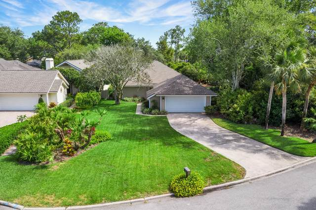 10 Northgate Dr, Ponte Vedra Beach, FL 32082 (MLS #1055970) :: The Volen Group, Keller Williams Luxury International