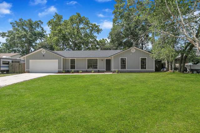 2031 Sussex Dr S, Orange Park, FL 32073 (MLS #1055971) :: Berkshire Hathaway HomeServices Chaplin Williams Realty
