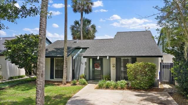 166 Bermuda Ct, Ponte Vedra Beach, FL 32082 (MLS #1055973) :: Berkshire Hathaway HomeServices Chaplin Williams Realty