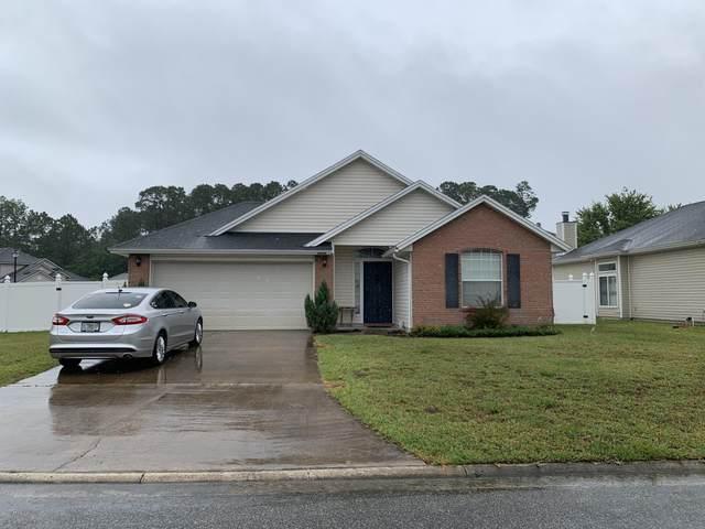 6274 Morse Oaks Cir, Jacksonville, FL 32244 (MLS #1055974) :: Bridge City Real Estate Co.