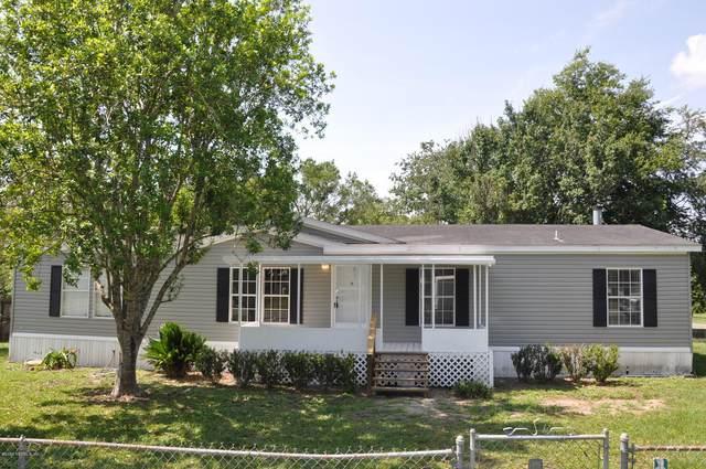 17382 Harrell St, Brooker, FL 32622 (MLS #1055982) :: EXIT Real Estate Gallery