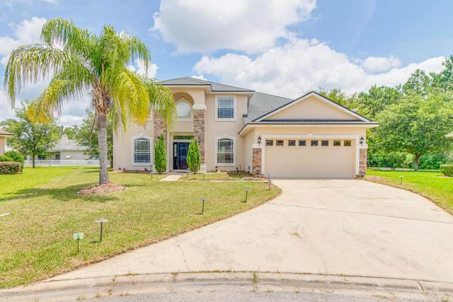 12115 Georgia Oak Ct, Jacksonville, FL 32218 (MLS #1055985) :: Momentum Realty