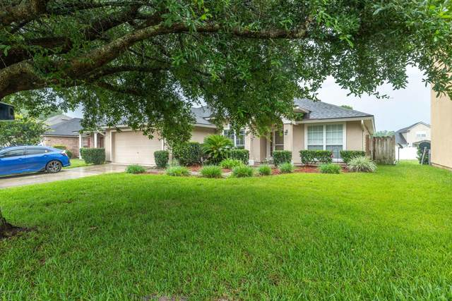 3275 Horseshoe Trail Dr, Orange Park, FL 32065 (MLS #1055989) :: Berkshire Hathaway HomeServices Chaplin Williams Realty