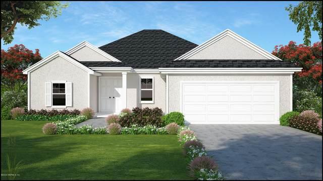0 Dexter Dr E, Jacksonville, FL 32218 (MLS #1055991) :: The Hanley Home Team